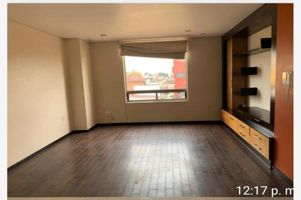 Foto de casa en venta en calle insurgentes 173, capultitlán centro, toluca, méxico, 16201420 No. 07