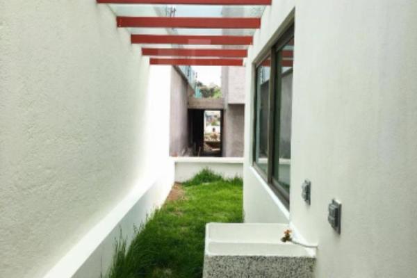 Foto de casa en venta en calle insurgentes 173, capultitlán, toluca, méxico, 0 No. 03