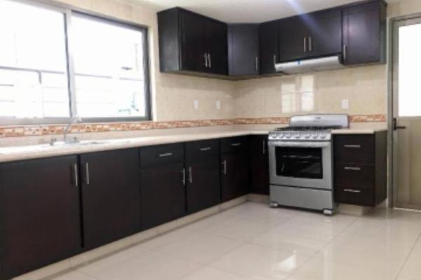Foto de casa en venta en calle insurgentes 173, capultitlán, toluca, méxico, 0 No. 05