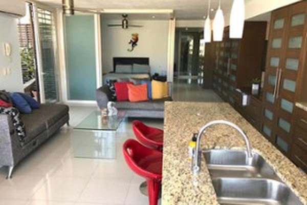 Foto de casa en condominio en venta en calle jacarandas 650, altavista, puerto vallarta, jalisco, 0 No. 01