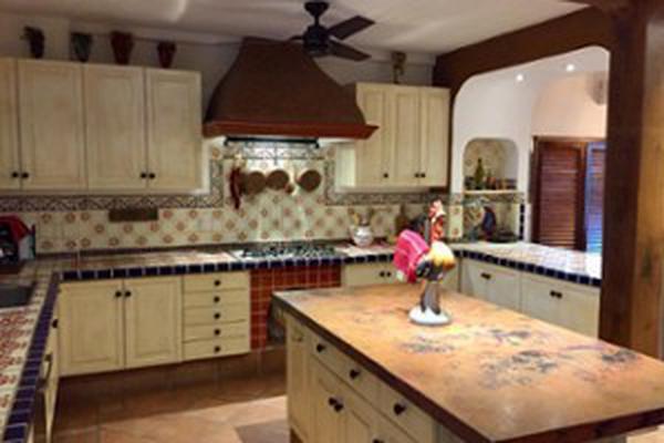 Foto de casa en venta en calle javier mina 103, flamingos, tepic, nayarit, 19578625 No. 01