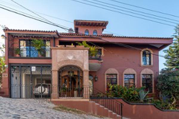 Foto de casa en venta en calle javier mina 103, flamingos, tepic, nayarit, 19578625 No. 06