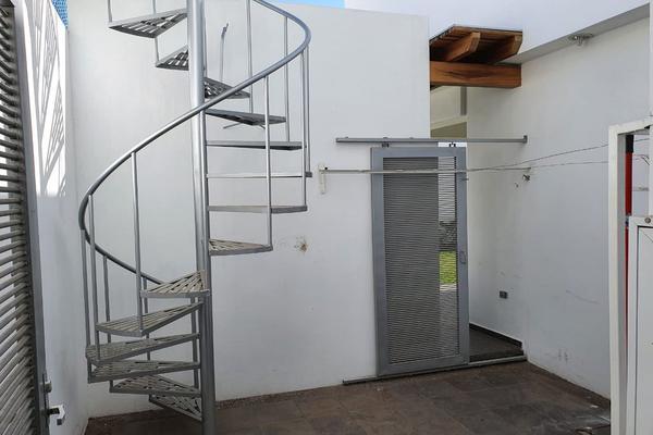 Foto de casa en venta en calle jose rodolfo acedo 1400, chapultepec del rio, culiacán, sinaloa, 0 No. 03