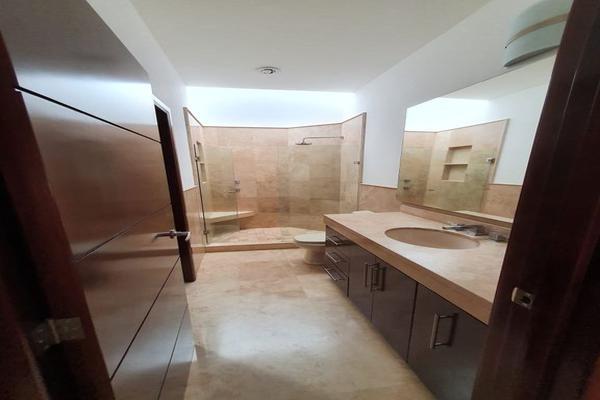 Foto de casa en venta en calle jose rodolfo acedo 1400, chapultepec del rio, culiacán, sinaloa, 20221751 No. 16