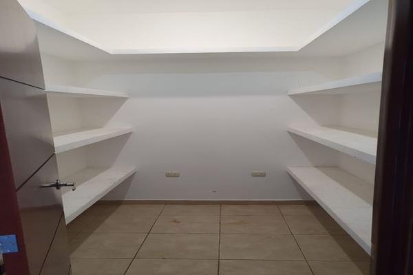 Foto de casa en venta en calle jose rodolfo acedo 1400, chapultepec del rio, culiacán, sinaloa, 20221751 No. 21