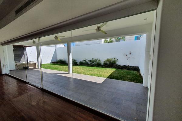 Foto de casa en venta en calle jose rodolfo acedo 1400, chapultepec del rio, culiacán, sinaloa, 20221751 No. 24