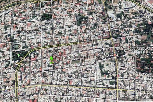 Foto de casa en venta en calle juan de la barrera 1426, chapultepec, culiacán, sinaloa, 13309083 No. 03