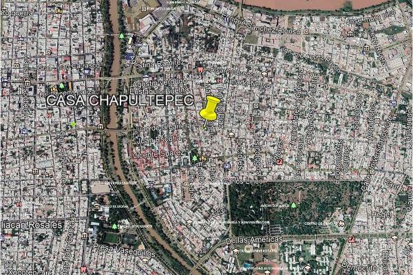 Foto de casa en venta en calle juan de la barrera 1426, chapultepec, culiacán, sinaloa, 0 No. 04