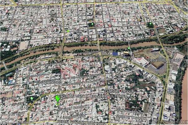 Foto de casa en venta en calle juan de la barrera 1426, chapultepec, culiacán, sinaloa, 0 No. 05