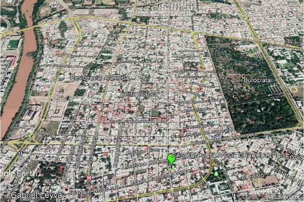 Foto de casa en venta en calle juan de la barrera 1426, chapultepec, culiacán, sinaloa, 0 No. 06