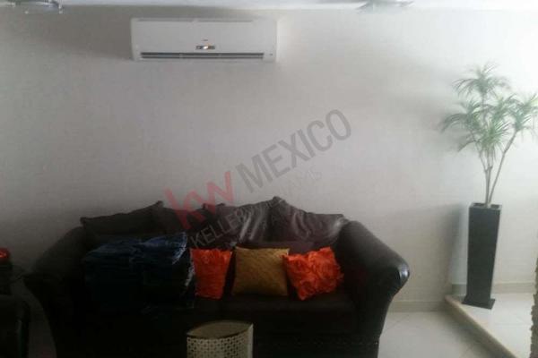 Foto de casa en venta en calle juan de la barrera 1426, chapultepec, culiacán, sinaloa, 0 No. 07