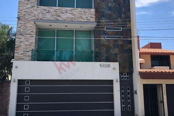 Foto de casa en venta en calle juan de la barrera 1426, chapultepec, culiacán, sinaloa, 13309083 No. 14