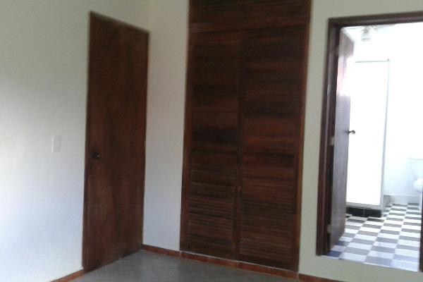 Foto de casa en venta en calle justo sierra , supermanzana 50, benito juárez, quintana roo, 3451762 No. 11