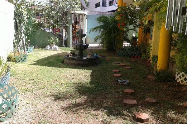Foto de casa en venta en calle justo sierra , supermanzana 50, benito juárez, quintana roo, 3451762 No. 17