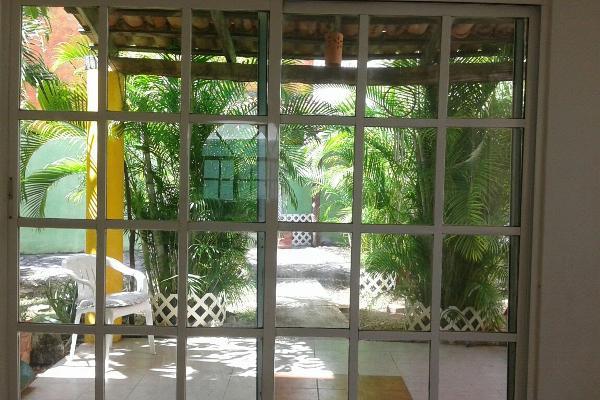 Foto de casa en venta en calle justo sierra , supermanzana 50, benito juárez, quintana roo, 3451762 No. 18