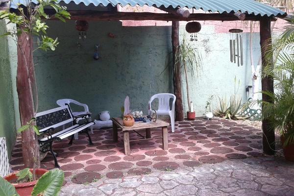 Foto de casa en venta en calle justo sierra , supermanzana 50, benito juárez, quintana roo, 3451762 No. 04