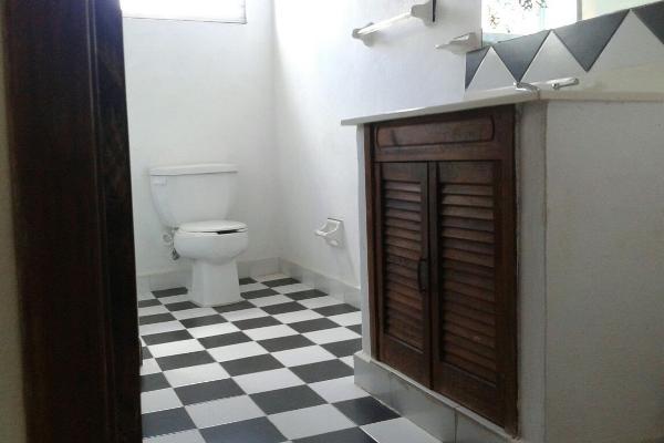 Foto de casa en venta en calle justo sierra , supermanzana 50, benito juárez, quintana roo, 3451762 No. 06