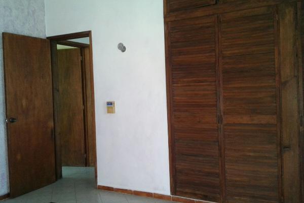 Foto de casa en venta en calle justo sierra , supermanzana 50, benito juárez, quintana roo, 3451762 No. 07
