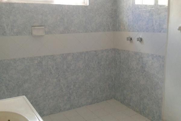 Foto de casa en venta en calle justo sierra , supermanzana 50, benito juárez, quintana roo, 3451762 No. 09