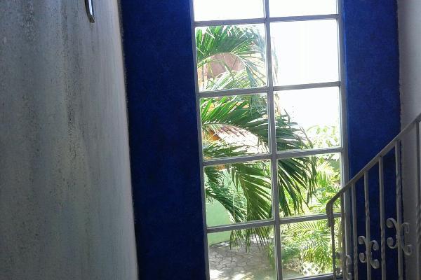 Foto de casa en venta en calle justo sierra , supermanzana 50, benito juárez, quintana roo, 3451762 No. 12