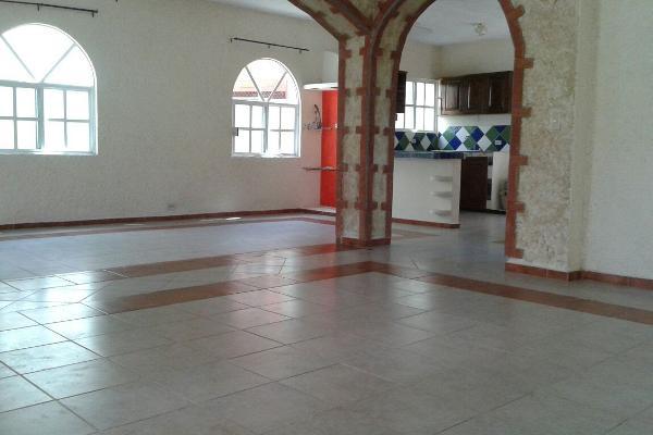 Foto de casa en venta en calle justo sierra , supermanzana 50, benito juárez, quintana roo, 3451762 No. 14