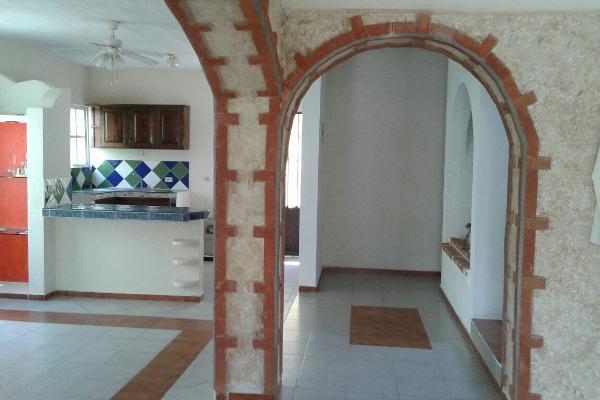 Foto de casa en venta en calle justo sierra , supermanzana 50, benito juárez, quintana roo, 3451762 No. 15