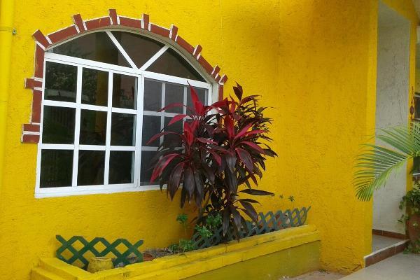 Foto de casa en venta en calle justo sierra , supermanzana 50, benito juárez, quintana roo, 3451762 No. 20