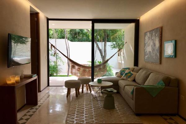 Foto de departamento en venta en calle kabah 0, tulum centro, tulum, quintana roo, 3432885 No. 05