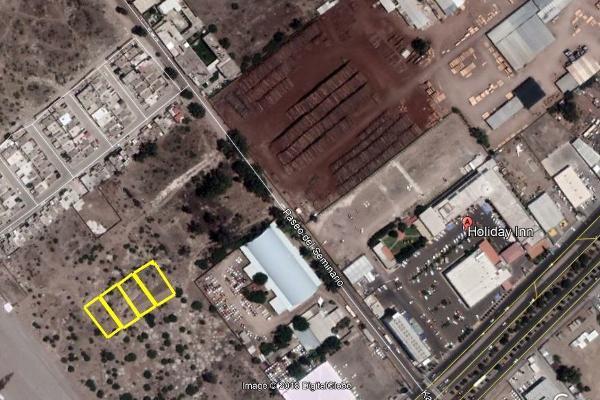 Foto de terreno habitacional en venta en calle kappa , 20 de noviembre, durango, durango, 5889420 No. 02