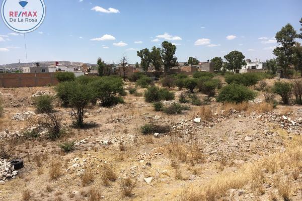 Foto de terreno habitacional en venta en calle kappa , 20 de noviembre, durango, durango, 5889420 No. 05