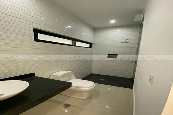 Foto de casa en venta en calle #, l andana residencial, 64986 l andana residencial, nuevo león , privada residencial villas del uro, monterrey, nuevo león, 13339556 No. 05