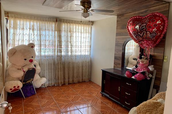 Foto de casa en venta en calle l casa 9 , san pablo de las salinas, tultitlán, méxico, 19423209 No. 06