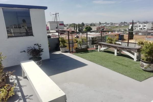 Foto de casa en venta en calle l casa 9 , san pablo de las salinas, tultitlán, méxico, 19423209 No. 08