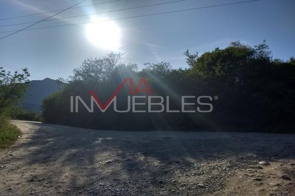 Foto de terreno industrial en venta en calle #, la boca, 67300 la boca, nuevo león , los rodriguez, santiago, nuevo león, 13339566 No. 01