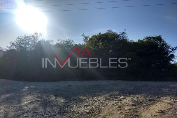 Foto de terreno industrial en venta en calle #, la boca, 67300 la boca, nuevo león , los rodriguez, santiago, nuevo león, 13339566 No. 02