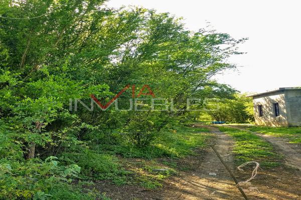 Foto de terreno industrial en venta en calle #, la boca, 67300 la boca, nuevo león , los rodriguez, santiago, nuevo león, 13339566 No. 03