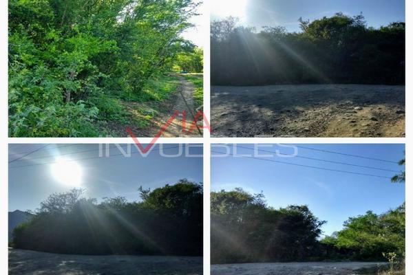 Foto de terreno industrial en venta en calle #, la boca, 67300 la boca, nuevo león , los rodriguez, santiago, nuevo león, 13339566 No. 05