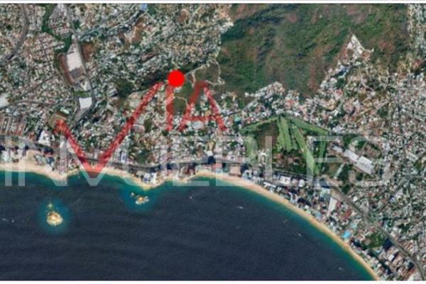 Foto de terreno industrial en venta en 00 00, condesa, acapulco de juárez, guerrero, 7099374 No. 02