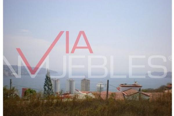 Foto de terreno industrial en venta en 00 00, condesa, acapulco de juárez, guerrero, 7099374 No. 04