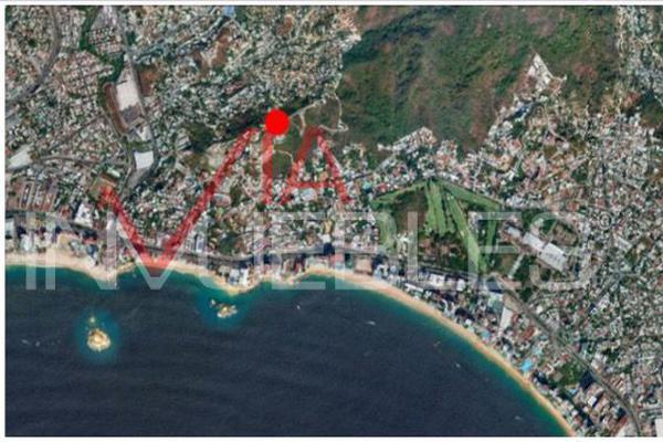 Foto de terreno industrial en venta en calle #, la condesa, 0 la condesa, guerrero , condesa, acapulco de juárez, guerrero, 7099374 No. 02