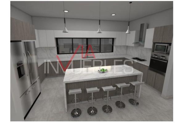Foto de casa en venta en calle #, la joya loreto, 64985 la joya loreto, nuevo león , la joya privada residencial, monterrey, nuevo león, 13339229 No. 02