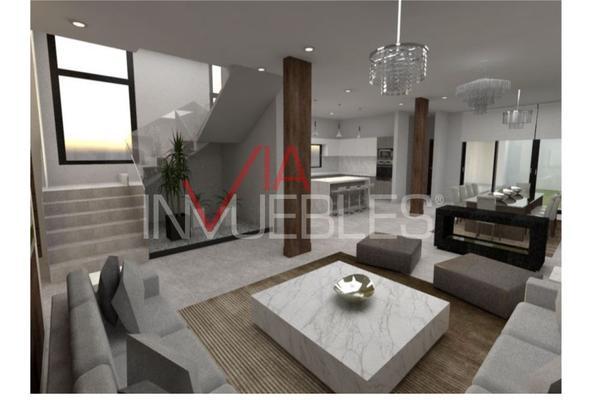 Foto de casa en venta en calle #, la joya loreto, 64985 la joya loreto, nuevo león , la joya privada residencial, monterrey, nuevo león, 13339229 No. 03