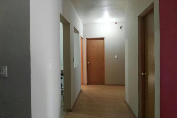 Foto de departamento en venta en calle leopoldo lugones 861, residencial anáhuac sector 3, san nicolás de los garza, nuevo león, 21194438 No. 02