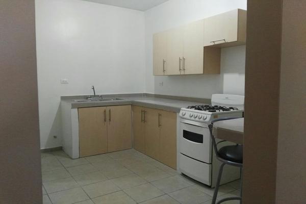 Foto de departamento en venta en calle leopoldo lugones 861, residencial anáhuac sector 3, san nicolás de los garza, nuevo león, 21194438 No. 03