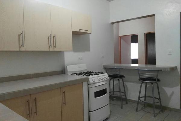 Foto de departamento en venta en calle leopoldo lugones 861, residencial anáhuac sector 3, san nicolás de los garza, nuevo león, 21194438 No. 04