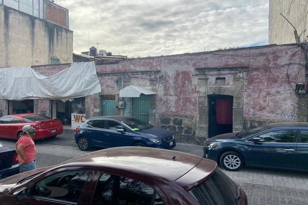 Foto de terreno comercial en venta en calle limon , zona centro, venustiano carranza, df / cdmx, 0 No. 02