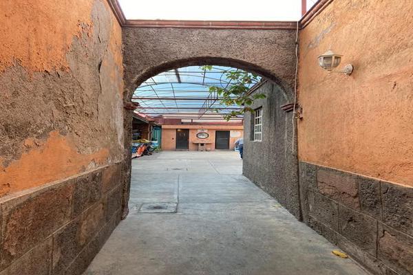 Foto de terreno comercial en venta en calle limon , zona centro, venustiano carranza, df / cdmx, 0 No. 04