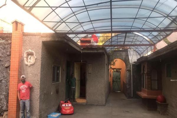 Foto de terreno comercial en venta en calle limon , zona centro, venustiano carranza, df / cdmx, 0 No. 09