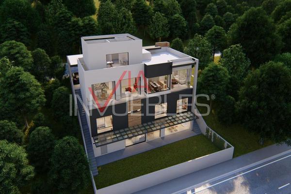 Foto de casa en venta en calle #, loma bonita, 64989 loma bonita, nuevo león , lomas de valle alto, monterrey, nuevo león, 13340716 No. 02