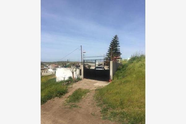 Foto de terreno comercial en venta en calle loma de leon 22710, lomas altas ii, playas de rosarito, baja california, 7058777 No. 02